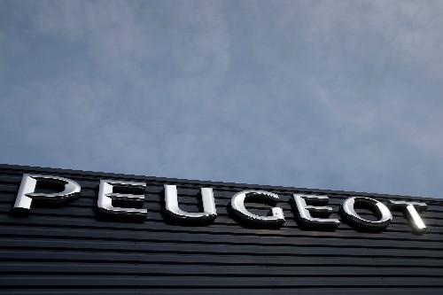 Peugeot glänzt vor Fusion mit Rekordrendite