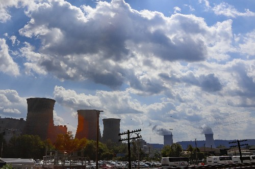 Big greenhouse gas emitter moves to join climate initiative