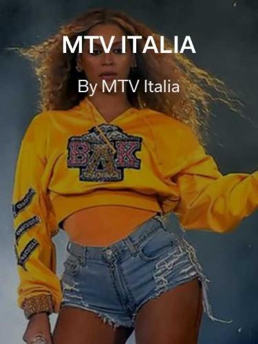Musica + divertimento + trend = MTV sbarca su Flipboard