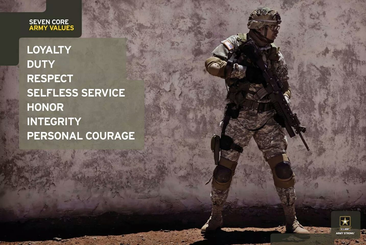 We strive to instill these values in all we do.