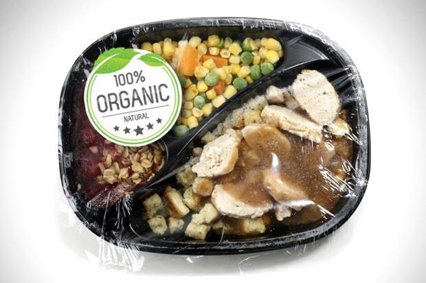 "Organic food's dirty secret: What the ""seductive"" label fails to tell you | Salon.com"