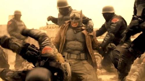 Box Office: 'Batman v Superman' Tops $825M Global, 'Jungle Book' Hits $291M, 'Zootopia' Nears $900M