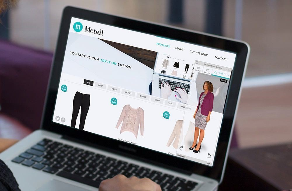 Can Technology Solve the Fit Problem in Fashion E-Commerce?