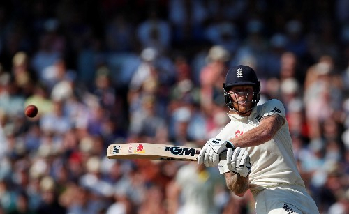Cricket: England hail 'Special One' Stokes after Headingley miracle