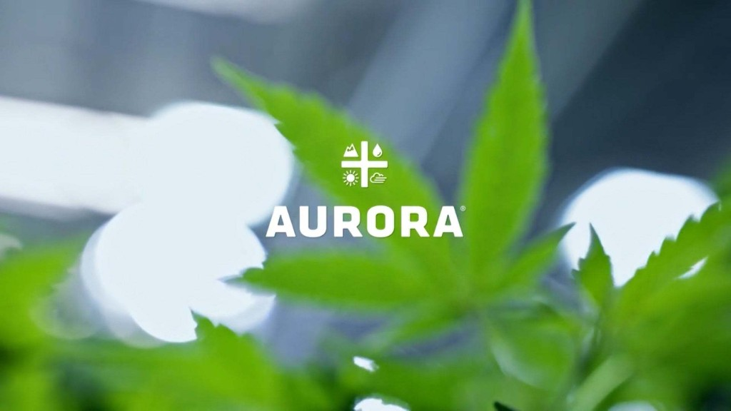 Aurora Cannabis CEO Talks Earnings, Cannabis Market, and More