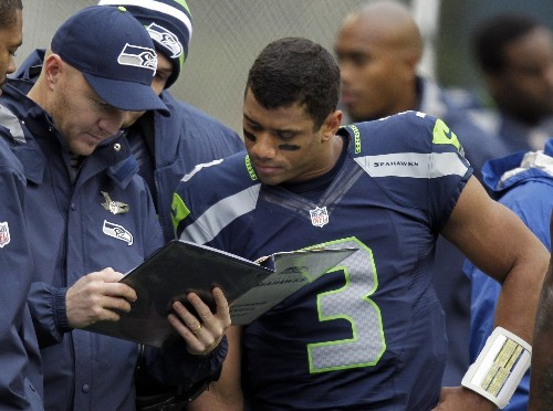 NFL Will Let Teams Use Microsoft Surface Tablets On The Sidelines During Games