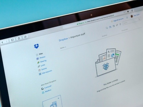 15 tips to make you a Dropbox master