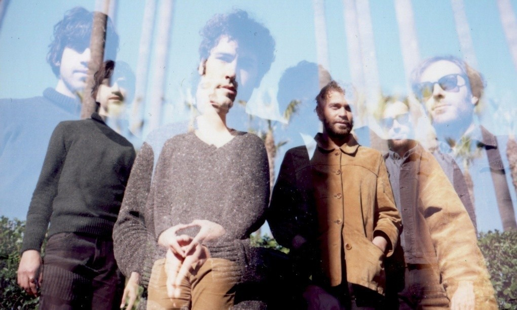 Five albums to try this week: Allah-Las, My Brightest Diamond and more