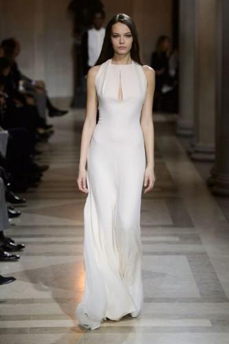 Harper's BAZAAR-NYFW2016秀场上值得一看的新娘礼服