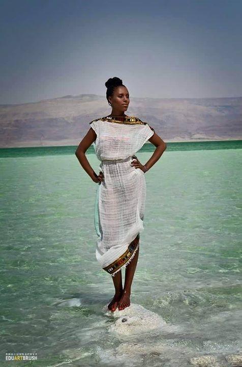 African Designer's  - Magazine cover