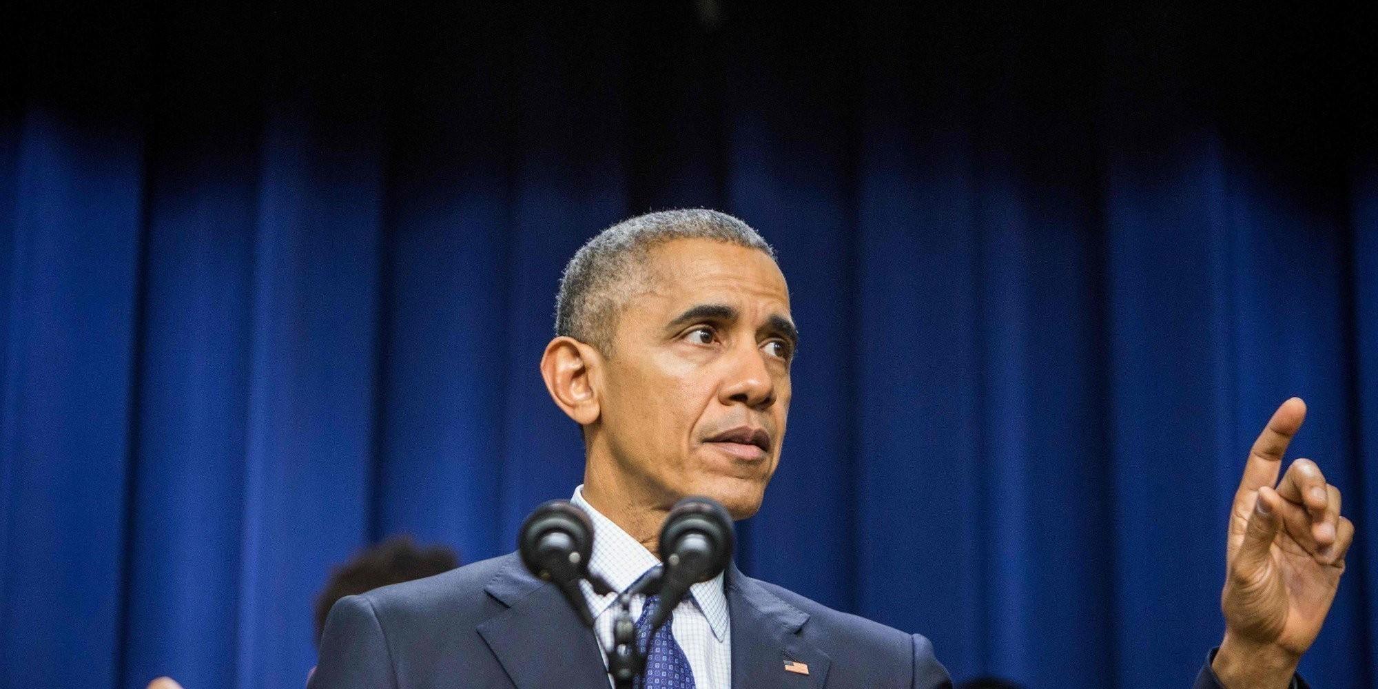 Obama advierte de que EEUU tomará medidas contra Rusia por injerencia electoral