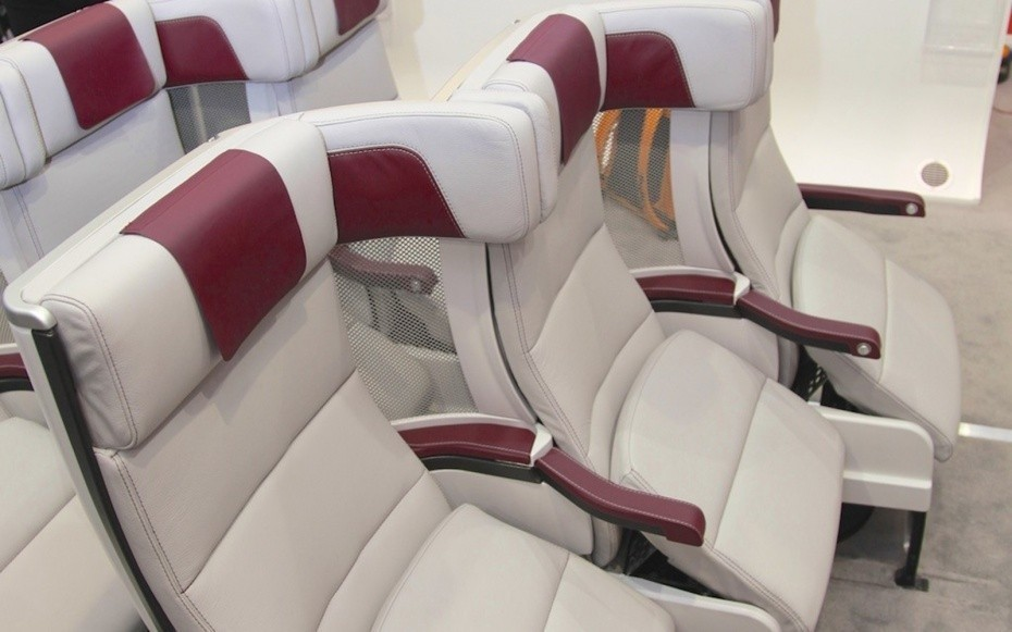 106 Years After the First Airline Formed, a Company Has Finally Made the Middle Seat Halfway-Pleasant