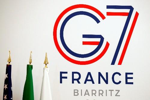 La cumbre del G7 podría terminar sin un comunicado por las diferencias sobre el comercio
