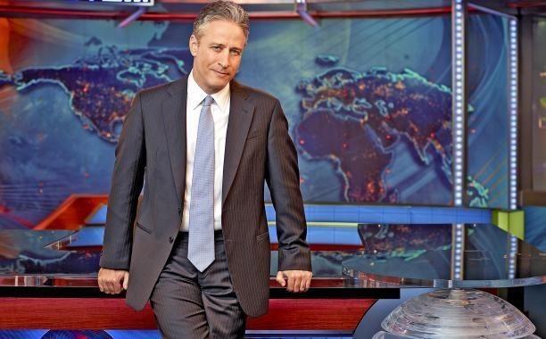 Jon Stewart on Charleston murders: No jokes on Thursday's edition of The Daily Show
