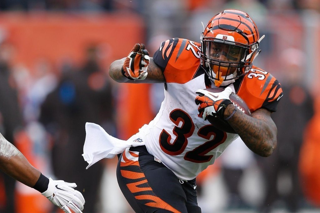 Bengals vs. Colts: Latest Odds and Stat Predictions for Top Fantasy Stars