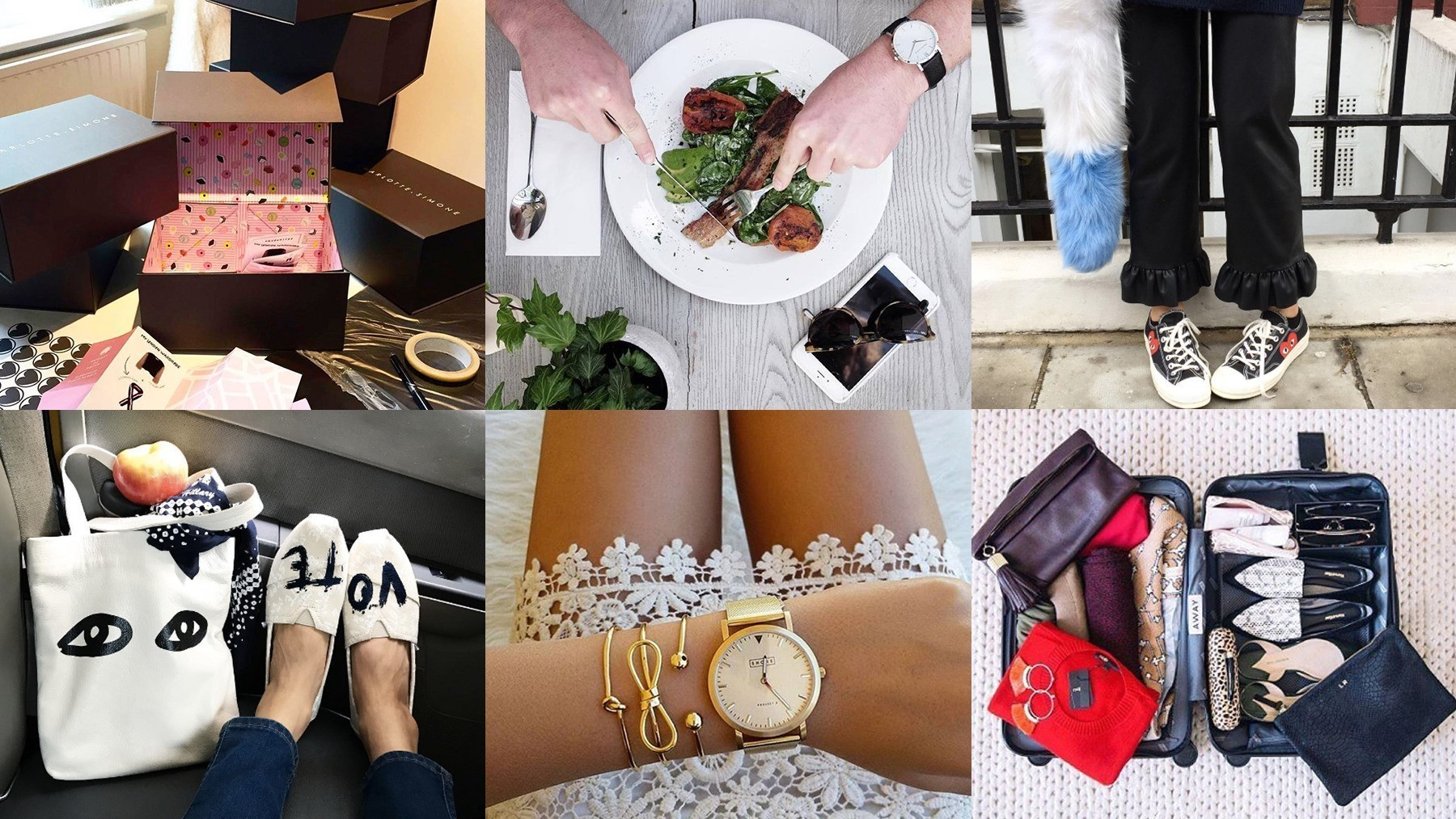 For Young Brands, Is the Instagram Opportunity Shrinking?