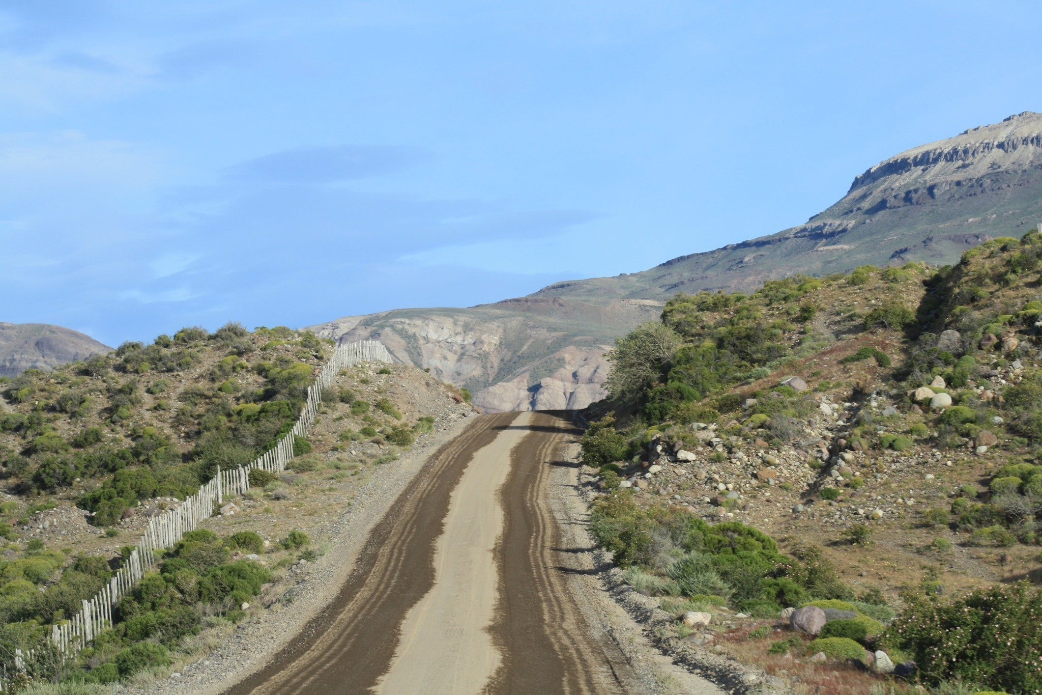 On the road in remote Chile: ways to conquer the Carretera Austral