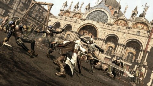 The Assassin's Creed curriculum: can video games teach us history?