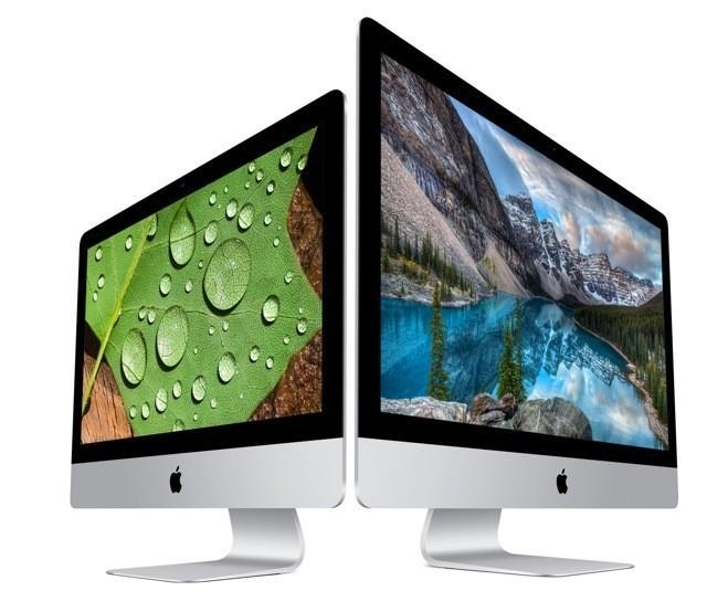 小さくて高性能。21.5インチiMac4Kディスプレイが販売開始