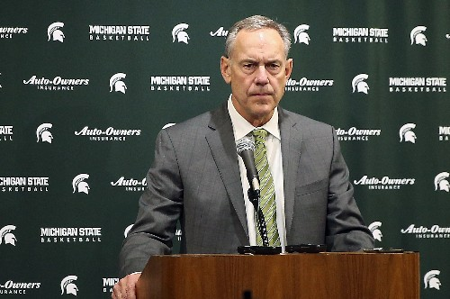 No. 11 Michigan State pulls away from Rutgers late