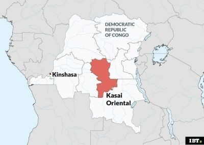 DRC's Kasaï-Oriental province requires emergency assistance for 600,000 says UN