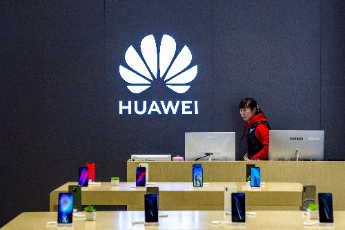U.S. urges South Korea to reject Huawei goods, citing security risks: Chosun Ilbo