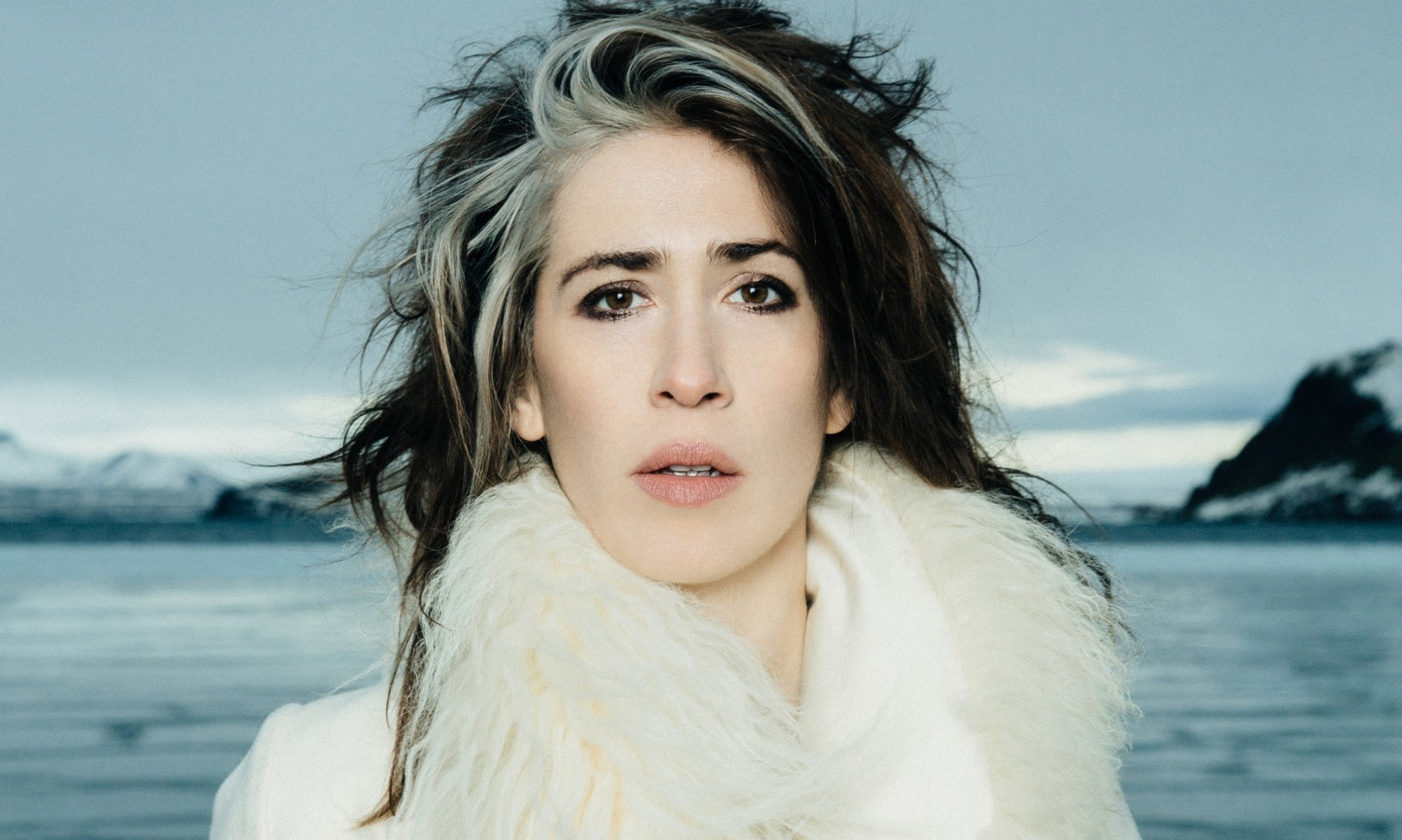 Five new albums to try this week: Imogen Heap, Benjamin Booker and more