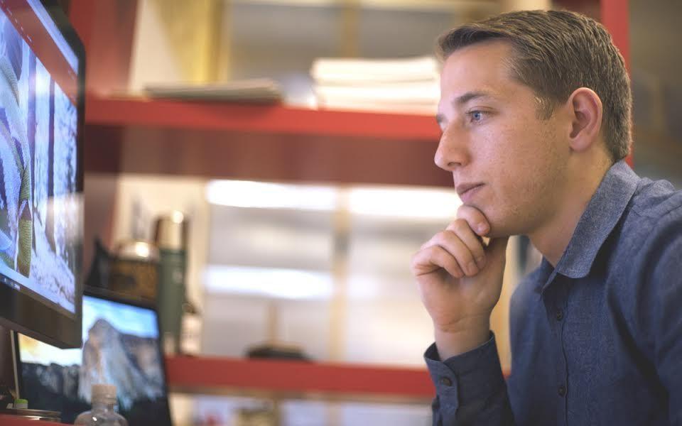 Spotlight: Digital Designer Adam Skalecki