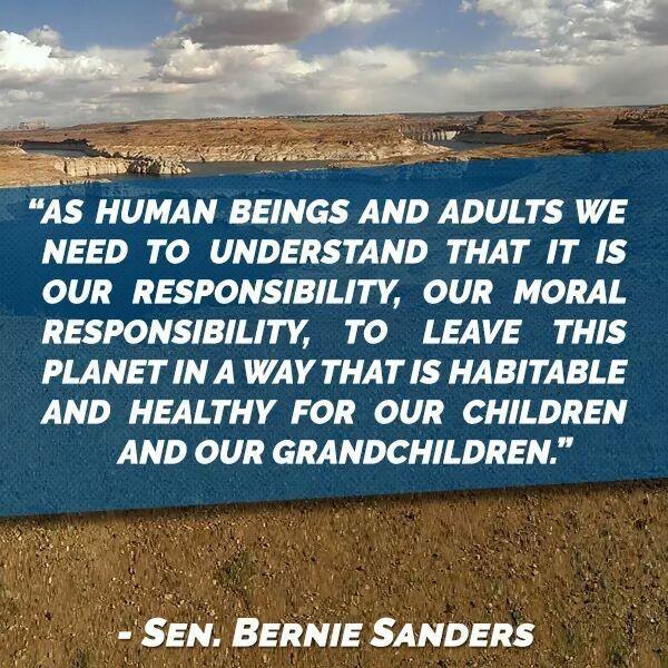Yeah, individual responsibility... wait... never mind! ;)