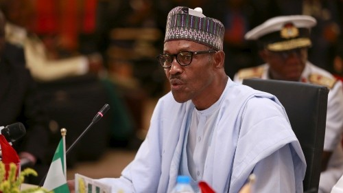 Nigeria to ramp up domestic weapons production