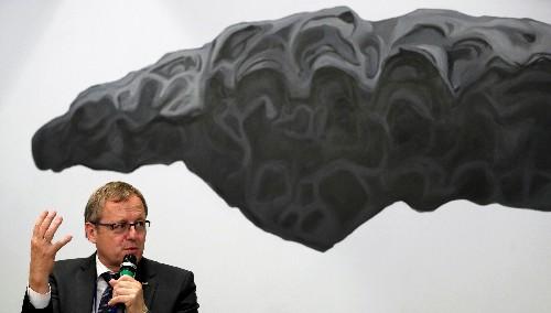U.N., European bodies outline joint push against space junk