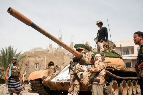 What's Really at Stake for America in Yemen's Conflict