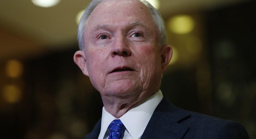 Jeff Sessions' Coming War on Legal Marijuana