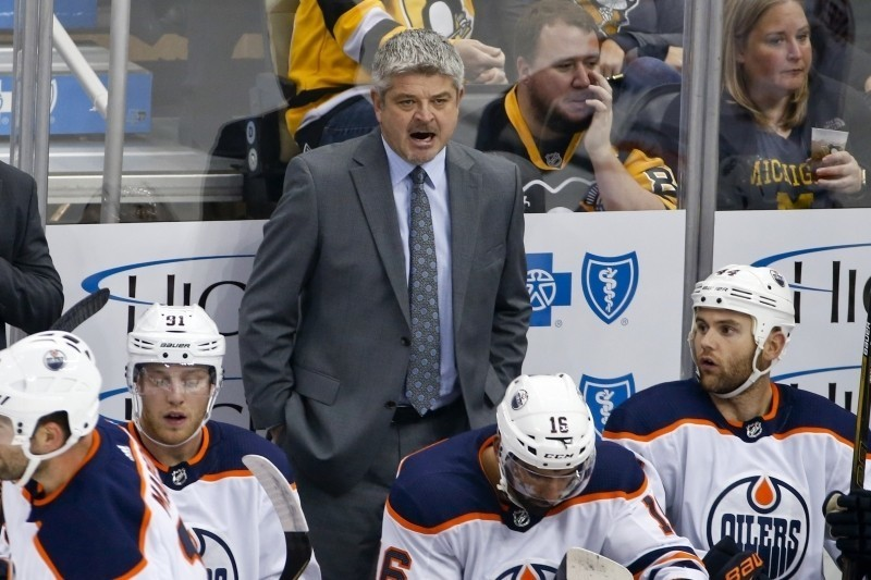 NHL Coaches Who Should Be on the Hot Seat
