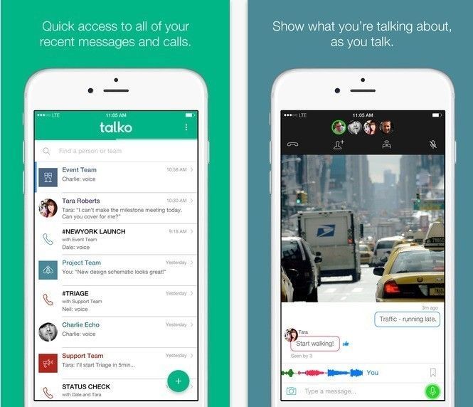 Microsoft acquires Ray Ozzie's team communication startup Talko, will integrate tech into Skype