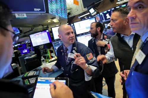 Trade-sensitive stocks on ropes as uncertainty weighs