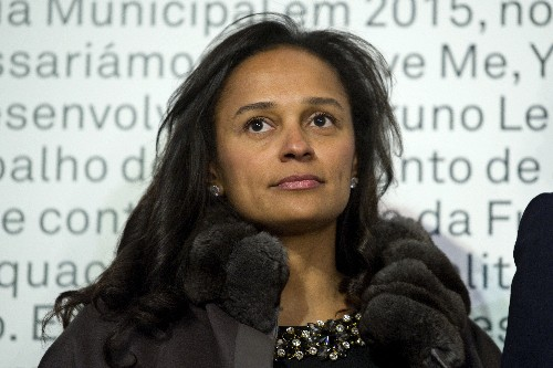 Amid scandal, 'Africa's richest woman' sells European assets