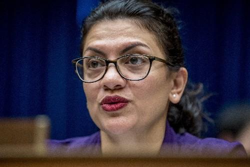 Ethics panel reviews claims against Tlaib, 2 Republicans