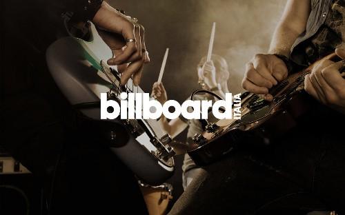Billboard Italia arriva su Flipboard