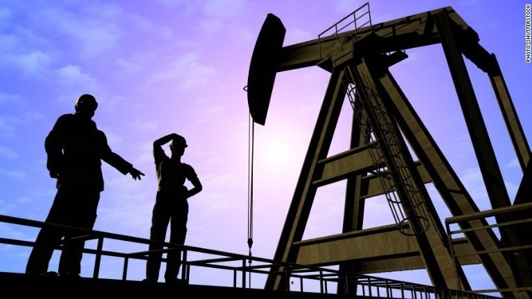 Tumbling oil could take thousands of jobs with it