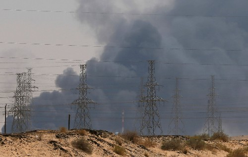 Inside Saudi Arabia's response to a raid on the heart of the oil kingdom