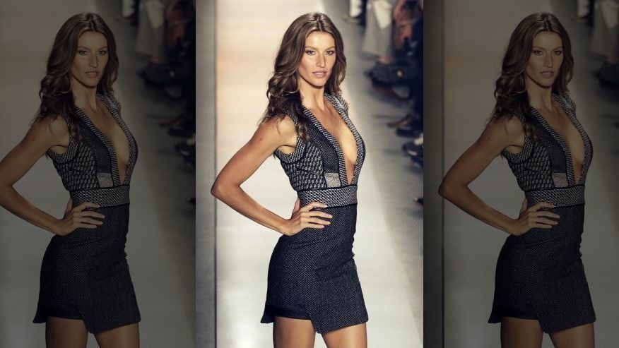 Gisele Bundchen is reportedly retiring from the runway
