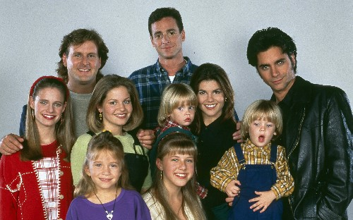The Week in Review: Return of Full House and Retro TV