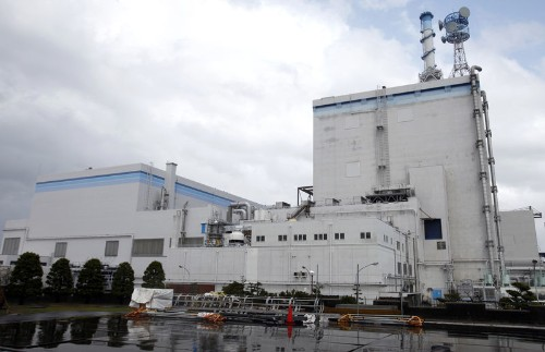 Japan's Tepco to decommission second, undamaged Fukushima nuclear plant: Kyodo