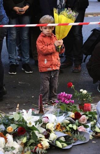 关于巴黎恐袭,你应该了解更多