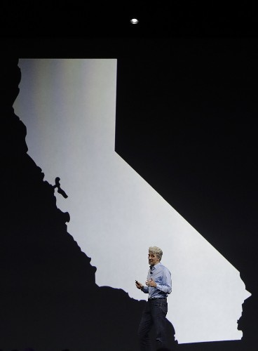 New, Cool Stuff from Apple at WWDC: Pictures