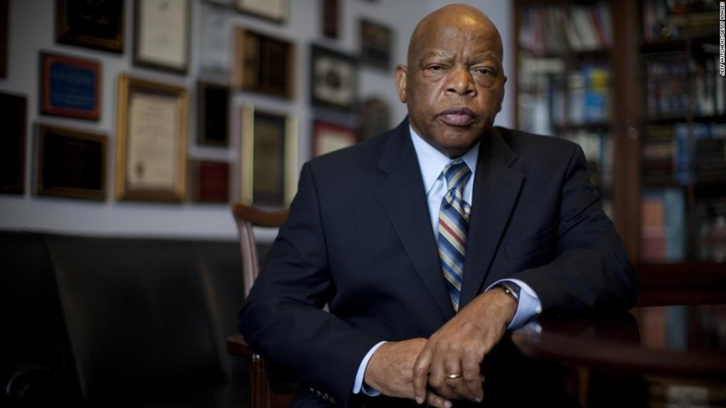 Good Trouble: Remembering Civil Rights Icon Rep. John Lewis