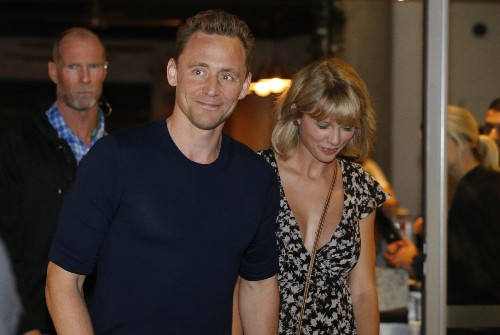 Celebrity Sightings Over the Weekend: Pictures