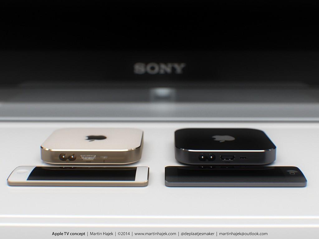 New El Capitan beta reveals 4K 21.5-inch iMac, Multi-Touch Bluetooth Remote (for Apple TV?)