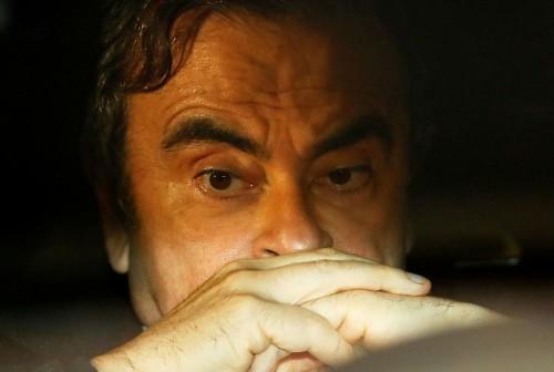 Прокуроры предъявили Гону новые обвинения, адвокаты просят освобождения под залог